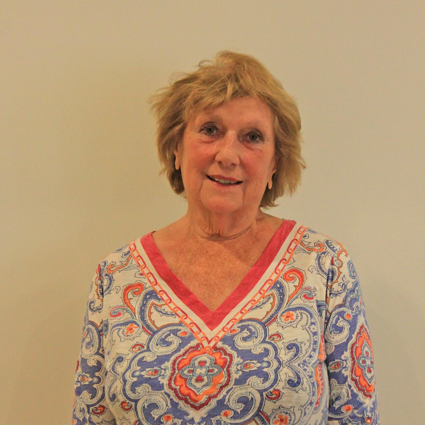 Lona-Smith - Board Member